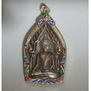 [$88] Phra Khun Paen (reverse side Kumanthong)