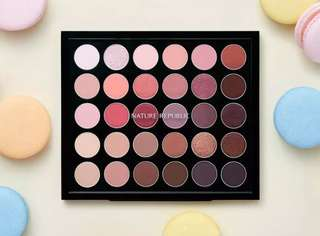 Pro Touch Color Master Shadow Palette