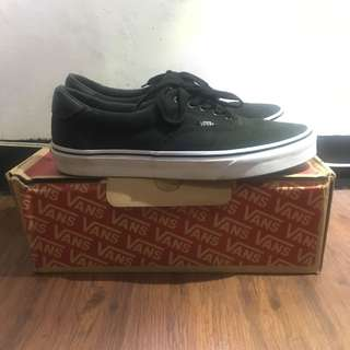 Vans Era 59 black/true white
