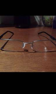 AUTHENTIC PUMA reading glasses