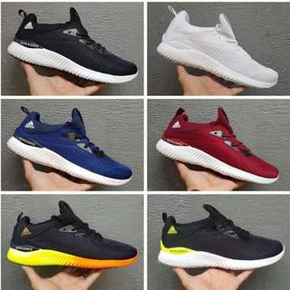 Adidas alphabounce for man