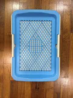 Dog Pee Tray (FOC dog bag)