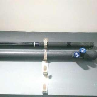 Zziplex M427 HiFlex Rod