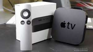 Apple TV 3rd Gen want to buy