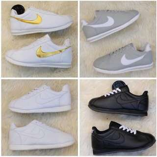 Nike Cortes For Woman Import Good Quality