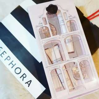 Sephora Giftset Viktor & rolf