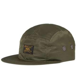 WTAPS COMMANDER 01 CAP (OLIVE DRAB)