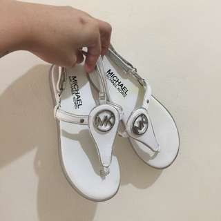 Michael Kors Kids Sandals