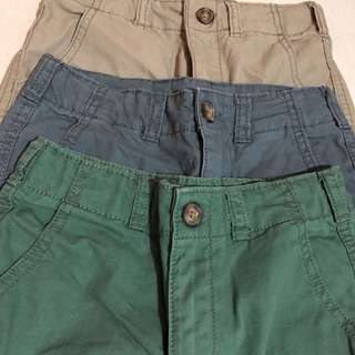 Carters boys shorts
