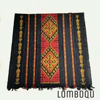 Lombok Tenun