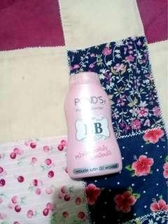 BB Ponds Pink