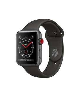 Apple Watch series 3 (Grey Band)
