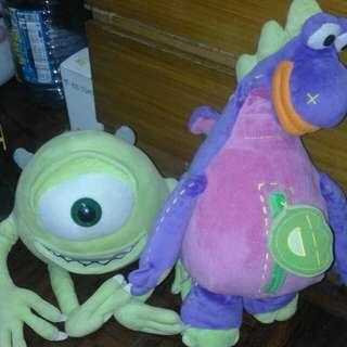 Monster & dinosaurs