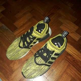 Adidas sock nmd