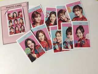 [Readystock] Twice Goods Set