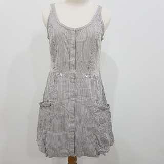 DKNY Jeans dress sz 0