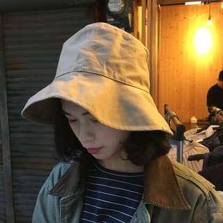 韓版漁夫帽