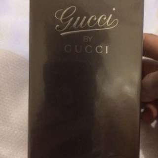 ❤️REPRICED❤️Authentic GUCCI perfume
