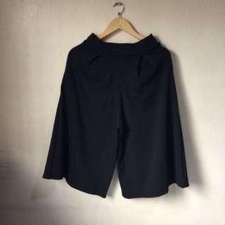 Loose Bermuda Shorts