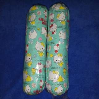 Bantal guling hello kitty 2pcs