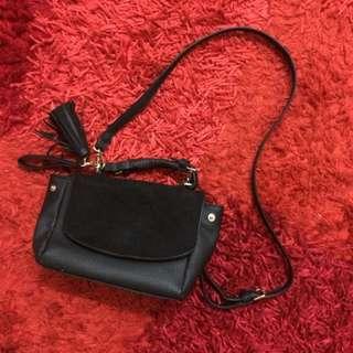 Black Bag #Bajet20