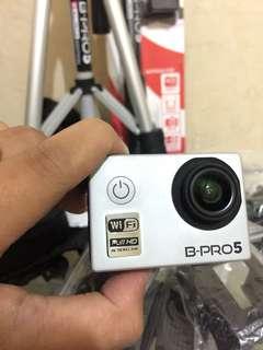 Kamera Bpro