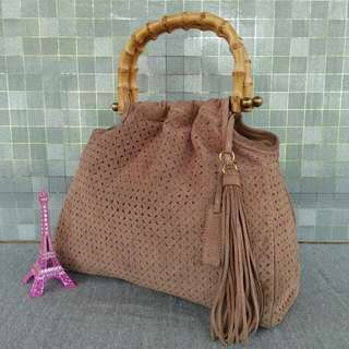 MIU MIU Bamboo bag