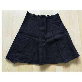 Ladies Kookai Denim Skirt