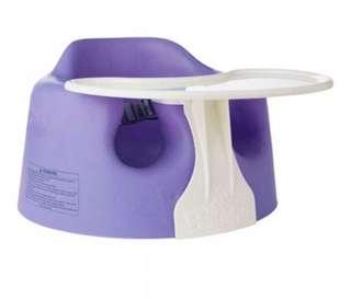Bumbo combo floor seat (violet purple)