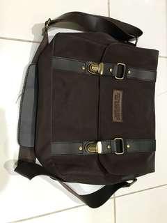 Men's Republic Postman Bag