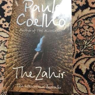 The Zahir #Bajet20