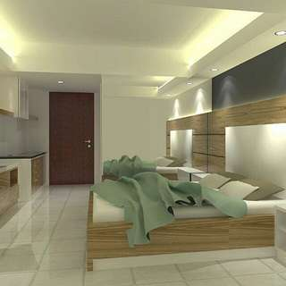 Apartmen Gardenia Bogor