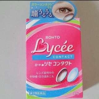 Rohto Lycee Eye Drop