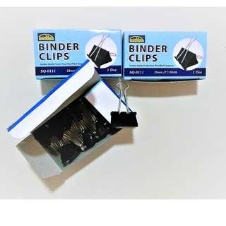 Good Quality Binder Clips
