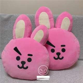 BTS BT21 COOKY jungkook cushion pillow