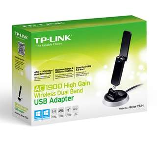 TP Link Archer T9UH AC1900 USB Adapter