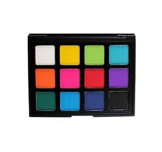 [Authentic] MORPHE 12P Picasso Eyeshadow Palette