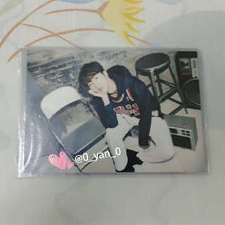 [WTS Only] BTS Jin Shibuya Tower Records Limited Flyer
