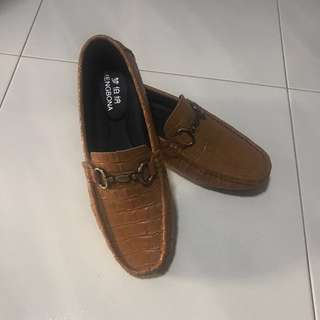 Boat Shoe for man