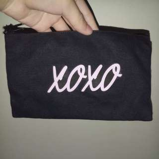 XO XO pencil case