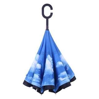 反骨雨傘 多款可選