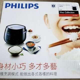 Philips HD 3060 0.7 L 電飯煲
