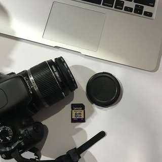 Canon EOS 550D #15Off