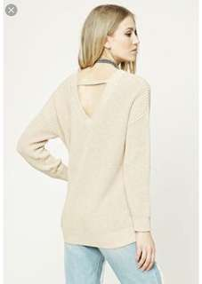 BNWT Forever 21 Knit Sweater