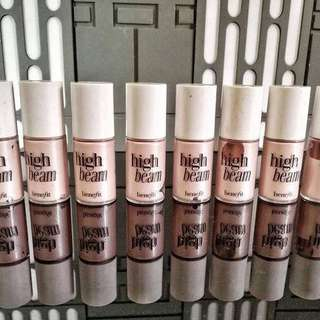 BENEFIT HIGH BEAM FULL SIZE