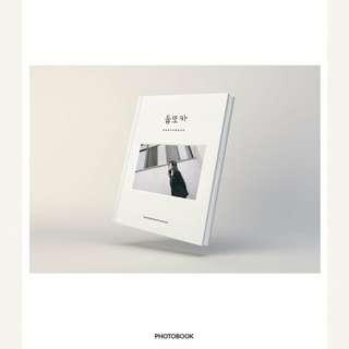 Pre-order photobook by Dahyun