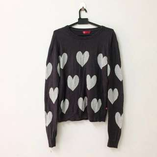 PDI Knitted Sweater #Bajet20