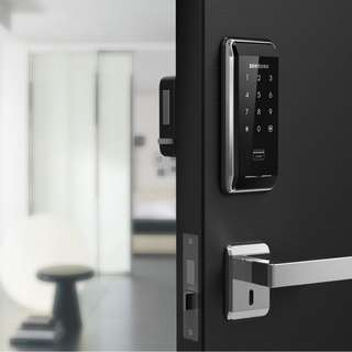 SHS 2920 Digital Lock
