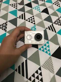 Xiomi Action Cam