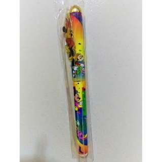 Brand New Walt Mickey & Minnie Pen